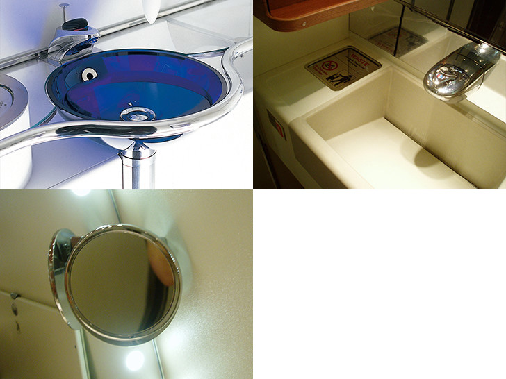 lavatories aircraft interiors product and service lineup jamco